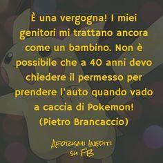 Caccia ai #Pokémon! Seguimi su…