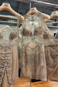 #BERTA evening on display at BERTA #NYC Berta Bridal, Bridal Gowns, Different Seasons, Wedding Events, Weddings, Showroom, Nyc, Prom, Display