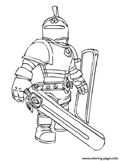 280a ec11a8fdaacb1582be220 printable coloring pages knights