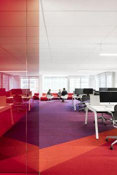 46 best open plan offices images in 2019 open office office rh pinterest com