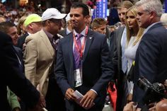 """{    TRUMP JR. SAYS HE WANTED RUSSIAN DIRT TO DETERMINE CLINTON'S 'FITNESS' FOR OFFICE    }  #NYTimes .... """"Donald Trump Jr. told Senate investigators on Thursday that he set up a June 2016 meeting with a Russian lawyer because he was intrigued that she might have damaging information about Hillary Clinton,""""..... https://mobile.nytimes.com/2017/09/07/us/politics/trump-russia-investigation.html?_r=0&mtrref=undefined&gwh=30DE04C0ADFD1D28D516ECA4A3133B65&gwt=pay&referer=http://m.facebook.com"""