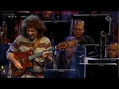 Pat Metheny and The Metropole Orchestra (2003) ~ Are you going with me......? - YouTube