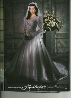 Alfred Angelo 1992
