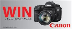 The Canon EOS Mk II is one of the most anticipated cameras and headlining its Photokina announcements, the camera is now ready to make an entrance. Long Awaited, Canon Eos, Digital Camera, Photography Tips, Awesome, Amazing, Opportunity, Competition, Draw