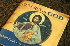 This is a great book for children, from Conciliar Press.