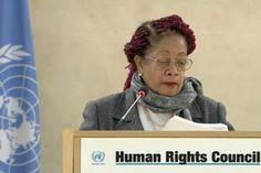 Taís Paranhos: Brasil defende na ONU língua portuguesa e direitos...