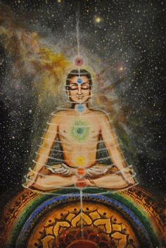 """Vedanta & Modern Science Vedanta originally meant the Upanishads. """"Vedanta"""" means """"the purpose or goal of the Vedas- ancient Hindu religious scriptures. Vedanta and modern science are closely. Namaste, Seven Chakras, Meditation Music, Buddha Meditation, Tantra, Chakra Healing, Religion, Chakra Balancing, Zen"""