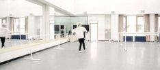 Kai doing ballet. He's literally living art<<< he needs to straighten his knees tho(srry, ballerina probs)