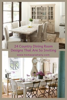 165 best dining room designs and ideas images in 2019 dining room rh pinterest com