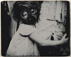 #gasmask