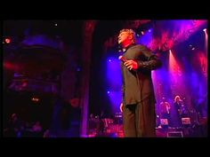 IN CONCERT '' SIMPLY RED '' LONDON 1998 - YouTube