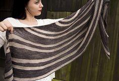 Ravelry: Wrap Me Tender pattern by Hanna Maciejewska
