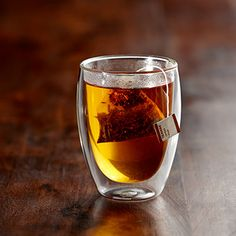 Teavana® Oprah Chai Brewed Tea: A bold infusion of cinnamon, ginger, cardamom and cloves blended with loose-leaf black tea and rooibos.
