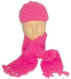 Child's Hat – Chunky Wool Beanie Chunky Wool, Knit Beanie, Yarn Crafts, Knitting Patterns, Knitting Ideas, Diy Tutorial, Charity, Winter Hats, Crochet Hats