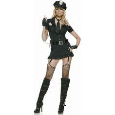 Dirty sex halloween costume