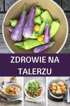 DIETA NA ODPORNOŚĆ jest dziecinnie prosta! Wystarczy przestawić się na superwarzywa!  #dieta #zdrowie #odporność #cojeść #przepisy #zdrowakuchnia #warzywa #sałatka #zupa #rosół #curry #nazdrowie Fresh Rolls, Pickles, Cucumber, Ethnic Recipes, Food, Diet, Eten, Pickle, Pickling