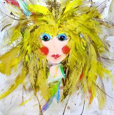 Art World, Art Gallery, Lisa, Princess Zelda, Artist, Fictional Characters, Art Museum, Artists, Fantasy Characters