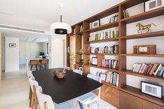 מודרנית בשלט רחוק: שיפוץ בית באזור מודיעין | בניין ודיור
