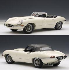 #ThrowbackThursday gets a dose of  'British cool' with this Jaguar E-Type. Discover it on @eBay today #oneinamillion www.ebay.com/itm/Jaguar-E-Type-2-door-Roadster-Jaguar-E-type-Series-1-4-2L-Roadster-1966-/181382799520?forcerrptr=true&hash=item2a3b41e0a0&item=181382799520&pt=US_Cars_Trucks?roken2=ta.p3hwzkq71.bdream-cars