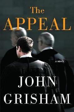 The Appeal John Grisham First Edition Hardcover HCDJ