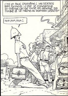 against the modern world: moebius, rip Jean Giraud, Science Fiction, Comic Book Artists, Comic Artist, Manado, Frank Margerin, City Of Evil, Nogent Sur Marne, Comic Art