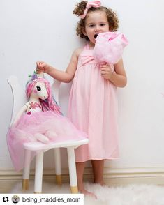 Aw look at Maddie 😍 all the way from Durban in our ruffles and bow dress! She's styling it for sure. Thank you Monique for sharing with us. Dress With Bow, All The Way, Her Style, Ruffles, Kids Fashion, Tulle, Flower Girl Dresses, Bows, Wedding Dresses