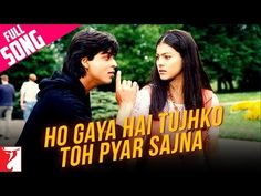 Na Jaane Mere (Ho Gaya Hai) recorded by and Tiurlana_usa on Smule. Sing with lyrics to your favorite karaoke songs. Hindi Old Songs, Song Hindi, All Songs, Best Songs, 1995 Movies, Bollywood Movie Songs, Yash Raj Films, Mp3 Song Download, Download Video