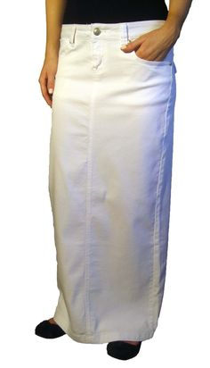 Modest Skirts : Chevron maxi skirts restocked -Apostolic Clothing ...