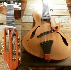 Eagan Guitar 7 Strings
