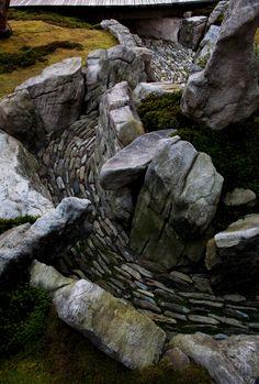 Marc Peter Keane - Japanese Garden