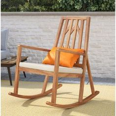 Outdoor Rocking Chairs for your patio! We have plenty of rocking chairs for your porch, balcony, or patio. Rocking chairs are beautiful and wonderful for your home. Upholstered Rocking Chairs, Outdoor Rocking Chairs, Chair And Ottoman, Adirondack Chairs, Home Furniture Online, Ikea Furniture, Contemporary Living Room Furniture, Formal Living Rooms, Occasional Chairs