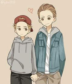 OMG this is cute af ❤️❤️❤️❤️ || Skam|| Isak and Even