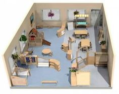 This website has lots of great classroom layouts and the furniture to get started!