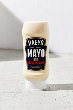 TONYMOLY Haeyo Mayo Hair Nutrition Pack - Urban Outfitters