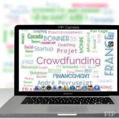 POUR M'AIDER À RÉUSSIR CE PROJET: Tu as 2 POSSIBILITÉS pour aider mon projet sur cette plateforme: j'ai mis mon projet sur Crowdfunding International (cfi)qui est une plateforme de financeme…