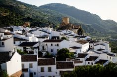 Zuheros, Andalusia, Spain