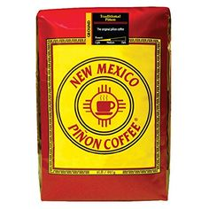 New Mexico Pion Coffee Traditional Pion Ground 2lb -- More info could be found at the image url. (This is an affiliate link and I receive a commission for the sales)
