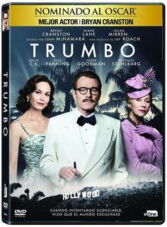 Trumbo [Videograbación] / una película de Jay Roach
