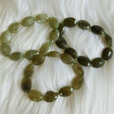 3 stretch bracelets in varying shades of green Fun stretchy bracelets  for sale. Wear these 3 alone or chunk them up with other bangles. Reasonably priced. Make a great stocking stuffer or secret Santa gift. Jewelry Bracelets