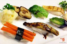El mejor sushi en Amér