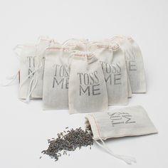 Toss Me lavender buds packaged in muslin bags Wedding Send Off, Wedding Exits, Diy Wedding, Wedding Favors, Dream Wedding, Wedding Day, Wedding Album, Farm Wedding, Wedding Things