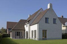 Ontwerp: Dumobil Villabouw
