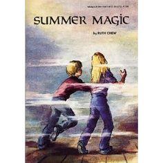Summer Magic by Ruth Chew