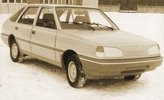 Polonez Car Polish, Pre Production, Poland, Cars, Vehicles, Concept, Retro, Sports, Design