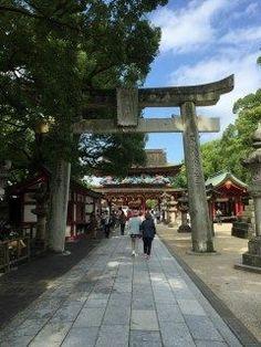 県外の友人を連れ何年かぶりに太宰府天満宮へ行きました() 本殿にお参りはもしかしたら10年以上ぶりかもたまにはいいもんだなと改めて実感 お天気も良く賑わっていましたが外国人だらけで日本ではない感じでした一応福岡の観光地ですもんね() tags[福岡県]