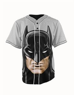 Batman Gray & Bla... http://www.jakkoutthebxx.com/products/real-usa-size-batman-3d-sublimation-print-custom-made-grey-gray-black-button-up-baseball-jersey-plus-size?utm_campaign=social_autopilot&utm_source=pin&utm_medium=pin  #wanelo #shoppingtime #whattobuy #onlineshopping #trending #shoppingonline #onlineshopping #new