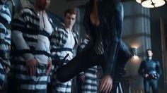 Jessica Lucas in Gotham