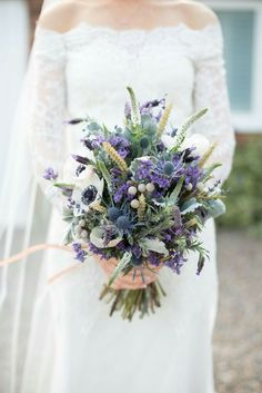 favorite wildflower look!