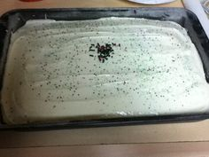 A moist red velvet cake add a little more water and its awsome