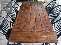 rustic, distressed, harvest table, chairs, benches, coffee table, buffet  hutch, bathroom vanities, cabinets, islands, butcher blocks, custom furniture, solid wood, pine, maple, oak, farm, hand made, mennonite, gta, toronto, OSheas Farm, london, kitchener, waterloo, cambridge, guelph,